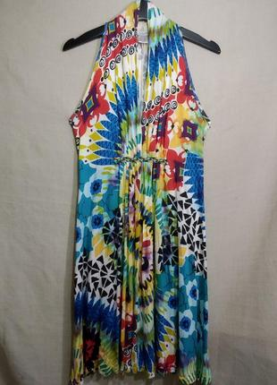 Сарафан, платье с открытыми плечами