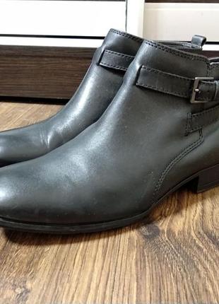 Женские ботинки footglove!