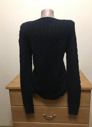Кофта свитер ralph lauren2 фото