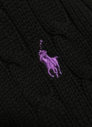 Кофта свитер ralph lauren4 фото
