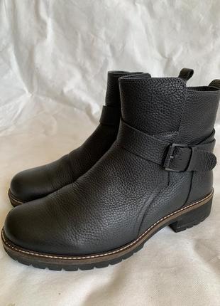 Ботинки термо ессо