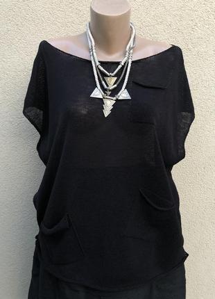 Трикотаж блуза,футболка реглан,джемпер,люкс бренд,