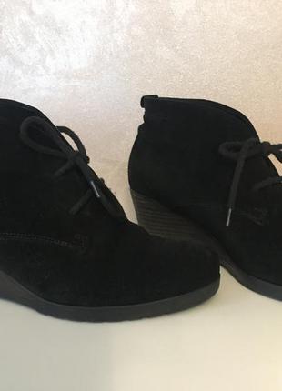 Ботильоны, ботинки1