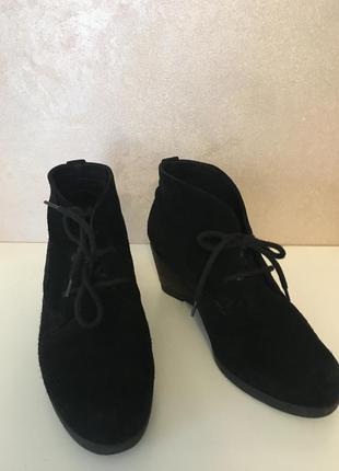 Ботильоны, ботинки2