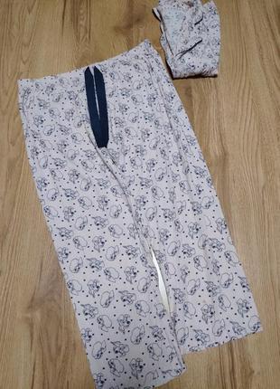 Шикарная легкая пижамка дисней3 фото