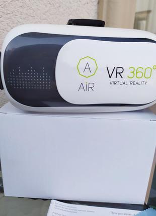 Очки виртуальной реальности7 фото