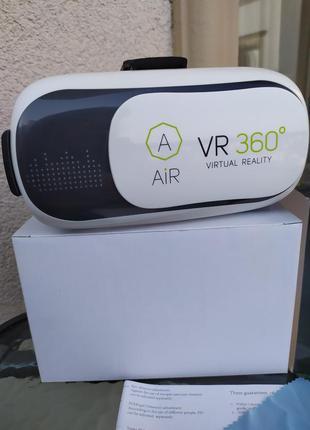 Очки виртуальной реальности3 фото