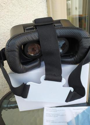 Очки виртуальной реальности5 фото