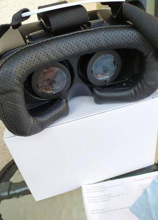 Очки виртуальной реальности4 фото