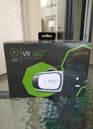 Очки виртуальной реальности8 фото