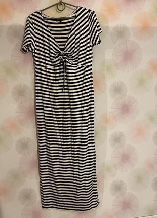 Красивое платье прямого кроя, s, 8, next (maternity)