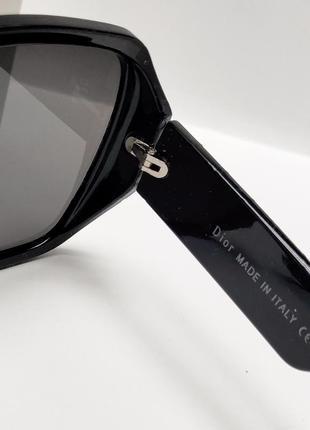 Женские стильные очки солнцезащитные4 фото