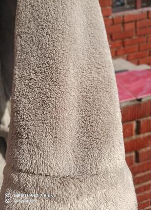 Флисовый халат. tcm tchibo3 фото