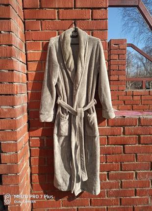 Флисовый халат. tcm tchibo2 фото