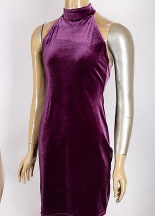 Шикарне вельветове плаття