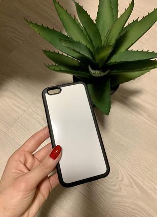 Чехол на iphone 6, 6s, 5, 5s, 4, 4s3 фото