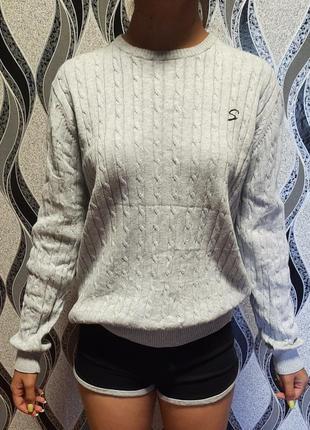 Новый женский свитер