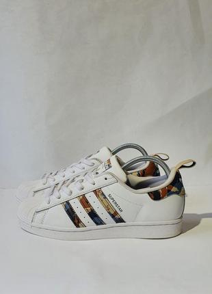 Кроссовки кросівки adidas superstar gv9698