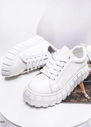 Женские кроссовки, кроссовки, белые кроссовки, кеды