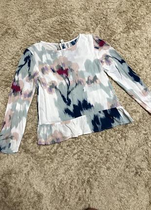 Блузка на 13-14 років