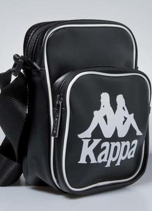 Kappa сумка мессенджер