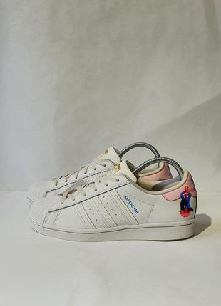 Кроссовки кросівки adidas superstar  originals egle q47223