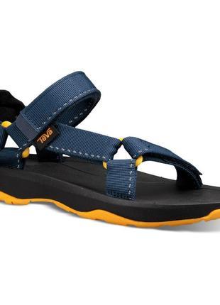 Teva сандали оригинал из шотландии.