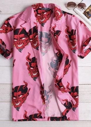Рубашка/гавайка