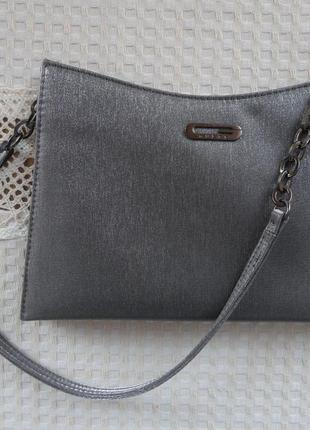 Супер брендовая сумка клатч