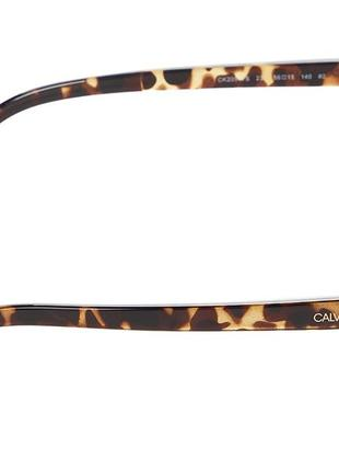 Солнцезащитные очки calvin klein оригинал3 фото