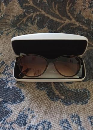 Солнцезащитные очки calvin klein оригинал5 фото