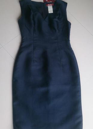 Max mara оригинал новое платье
