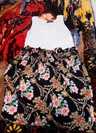 Платье.сарафан.