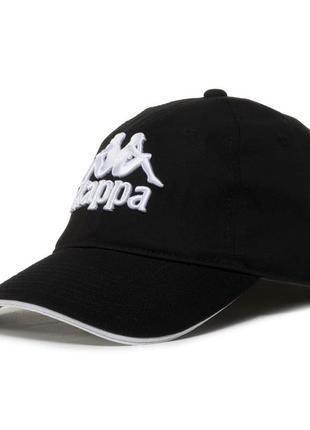 Kappa elino кепка каппа бейсболка