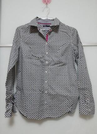 Cтильная рубашка