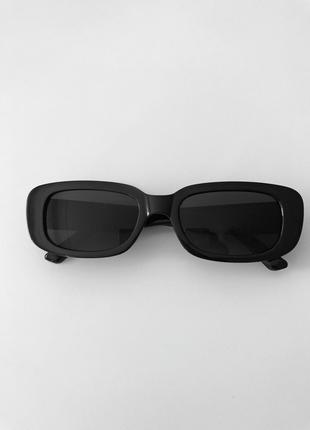 Винтажные ретро очки, тренд 2021