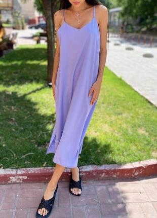 Очень шикарные платья с небольшим вырезом 🌸