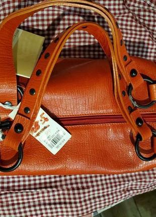 Новая сумка италия