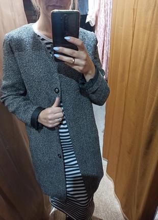 Пальто, пальтишко