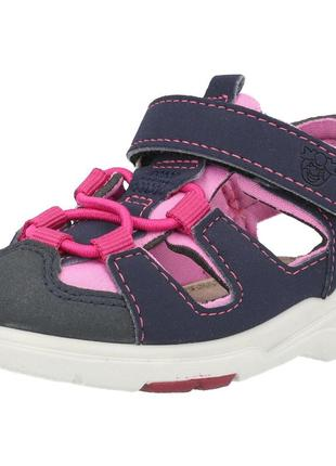 Pepino by ricosta фирмеениє сандали оригинал из шотландми.