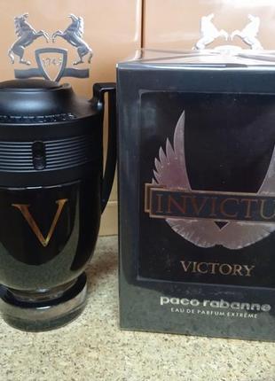 💣paco rabanne invictus victory 💣 парфюмированная вода