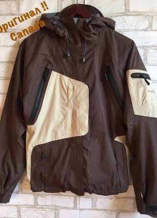 Куртка горнолыжная для сноуборда 🇨🇦westbeach🇨🇦canada
