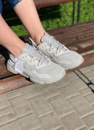 Кроссовки кросівки adidas ozweego 36-40