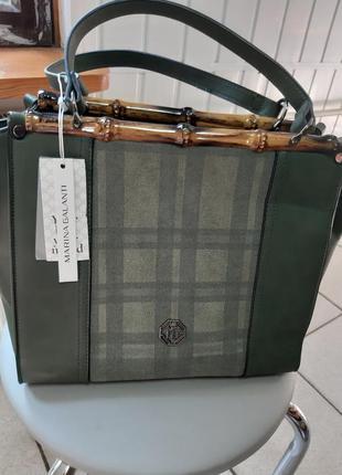 Оригинал сумка marina galanti