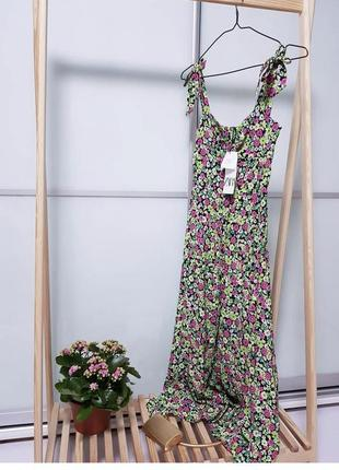 Роскошное платье zara
