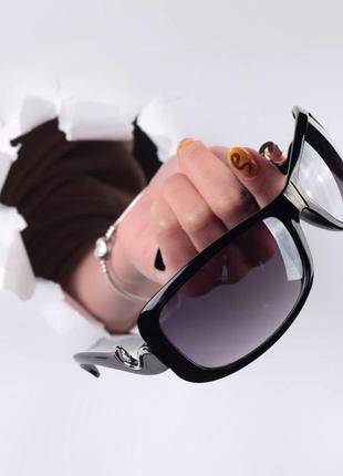 Стильные очки солнцезащитные  ,имиджевые. хит-2021