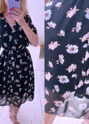 Платье ⠀💜