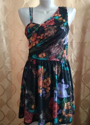 Стильное и милое платье, сарафан