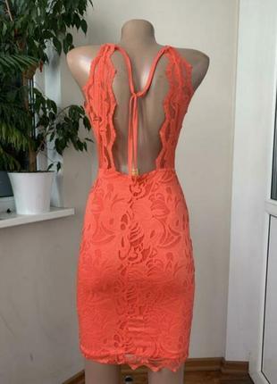 Кружевное платье ,кружевной сарафан ,платеье с открытой спиной