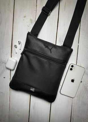 Новая стильная сумка через плечо экокожа качественная  на подарок / клатч слинг / кроссбоди мессендж